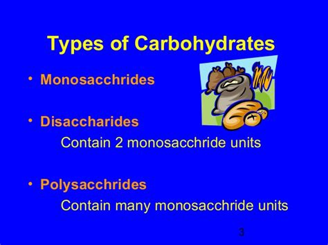5 carbohydrates are composed of which three elements chapter 13 carbohydrates