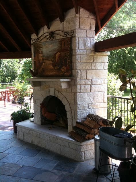 Stone Fireplace Photos austin stone fireplace