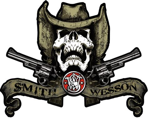 smith and wesson logo wallpaper wallpapersafari