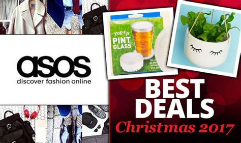 asos uk best christmas gifts deals and discounts cetusnews
