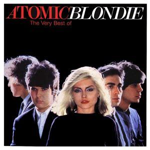 blondie atomic atomic the best of blondie