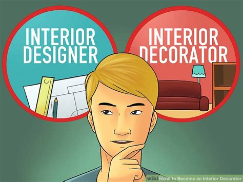 how to become a interior decorator how to become an interior decorator with pictures wikihow