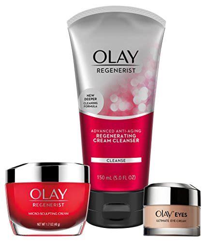 Olay Regenerist Malaysia olay anti aging skincare kit with regenerist cleanser moisturizer eye 11street