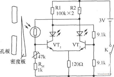 photoresistor sensor circuit cds photoresistor for electronic metering device circuit magnetic sensor sensor circuit