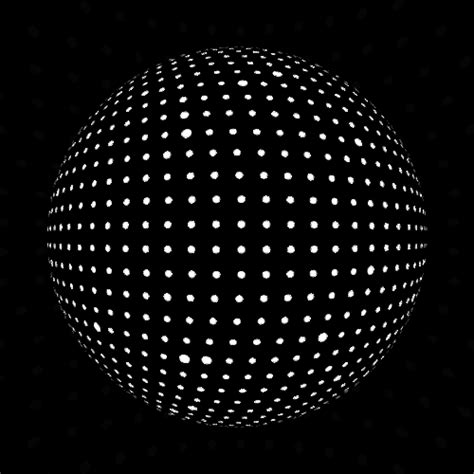 disco balls of the universe books wavegrower trippy disco animated gif