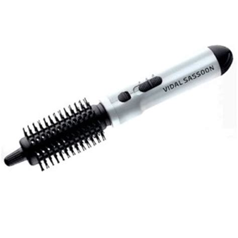 Vidal Sassoon Hair Styler Brush by Vidal Sassoon Air Brush 1 1 2 Hair Styler Vs432 Ebay