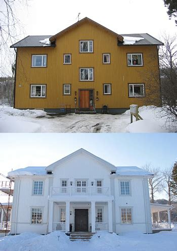 house facade renovation before and after before and after house exterior renovation popsugar home