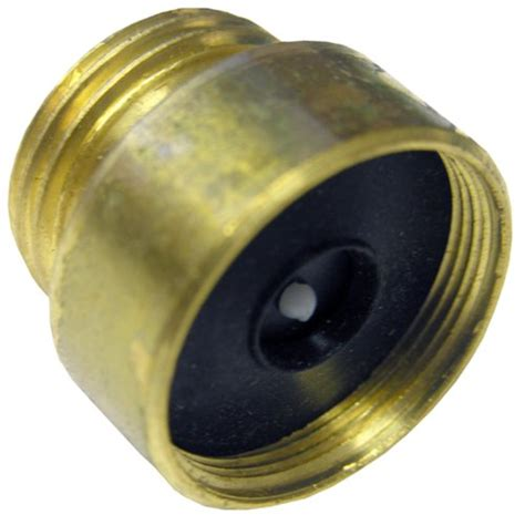 Garden Hose Backflow Preventer Lowes by Lasco 05 1769 Backflow Preventer With Thread 1 1 8