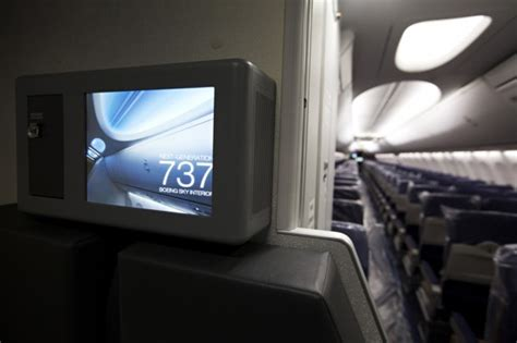 American Airlines Comfort Seats Why Southwest S First Boeing 737 800 Is Kind Of A Big Deal