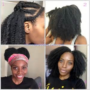 is crochet braids for the hair crochet braids with marley hair two versions veepeejay