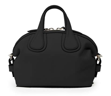 Olsens Givenchy Nightingale Purse by The Givenchy Nightingale Bag Gets A Smooth Redesign For