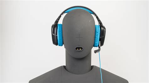 logitech  gaming headset review