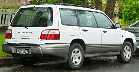 subaru forester 2000 2000 subaru forester autos post