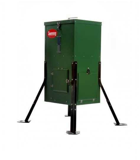 Sweeny Feeders directional feeder 125 lb capacity sweeney feeders