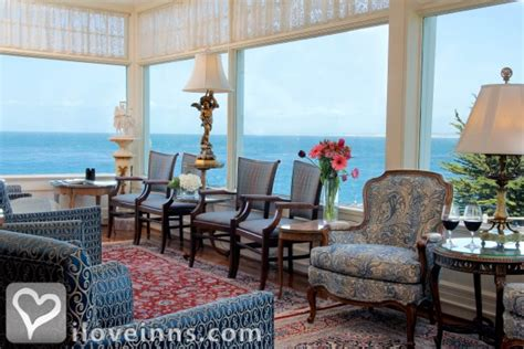 bed and breakfast pacific grove seven gables inn in pacific grove california iloveinns com