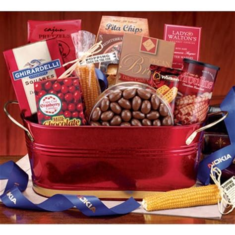 traditional foods unique corporate holiday food gifts