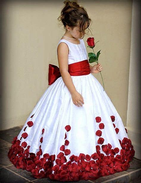 Gaun Pesta Anak Mardiyah 29 model gaun pesta anak perempuan pilihan orang tua