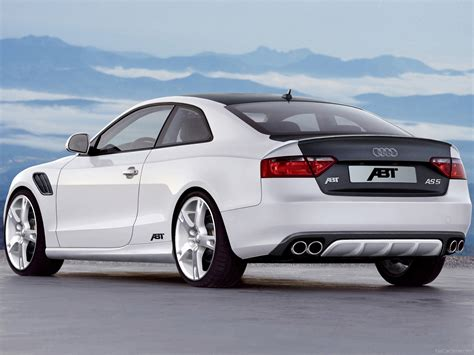 Abt Audi by Abt Audi As5 Photos Photogallery With 4 Pics Carsbase