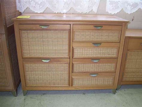 bed and dresser in one bedroom set hayworth from pier one imports antiques estate