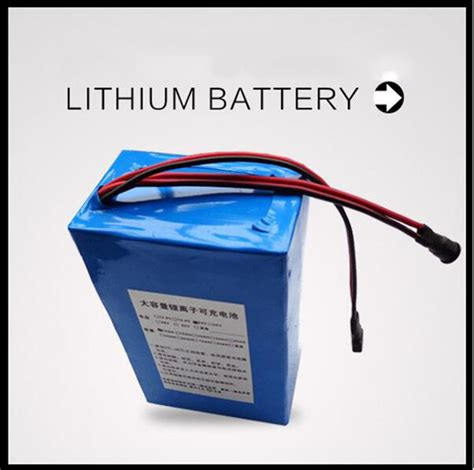 resetting lithium batteries batterie velo electrique picture more detailed picture