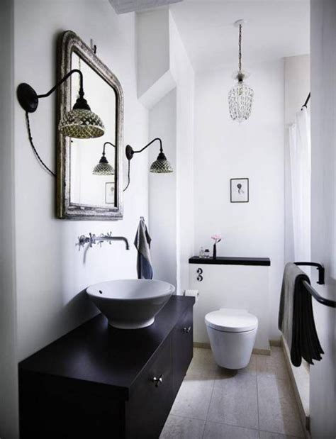 Black And White Bathroom Design 11 tricks on how to revamp your bathroom asap