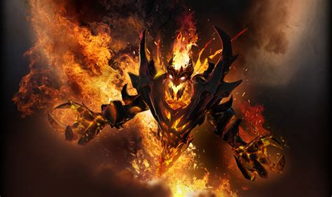 dota 2 nevermore arcana wallpaper dota 2 shadow fiend video games nevermore wallpapers hd
