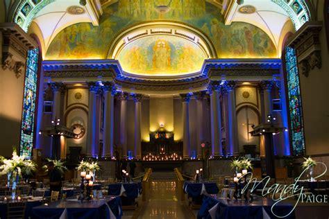 Cincinnati Wedding Photographer :: The Bell Event Centre
