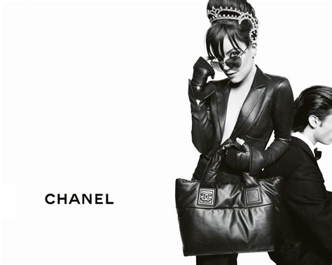 K By Karl Lagerfeld The 2008 Advertising Caign by კოკო შანელი Coco Chanel Jazzmena S