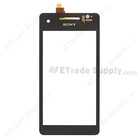 Original Oem Sony Xperia V Lt25 Lt25i Lcd Display Touch Screentools sony xperia v lt25i digitizer touch screen etrade supply