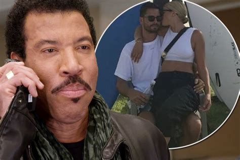 Richie Probably Not Back In Rehab by Lionel Richie Weighs In On Sofia S Disick Quot Phase Quot