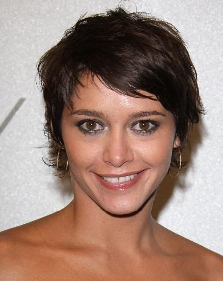 edgy hairstyles in your 40s 25 best ideas about edgy short haircuts on pinterest