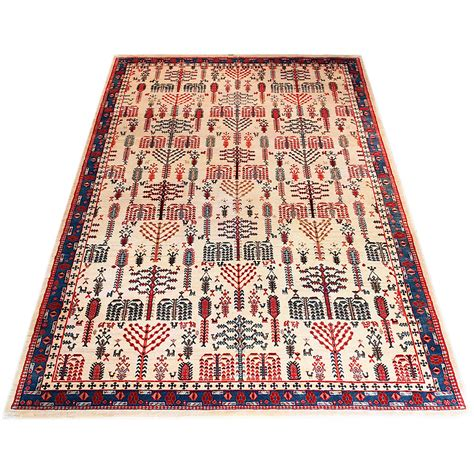 Nomad Rugs Kashkooli Exclusive 312x207 Persian Style Style Rugs Cheap