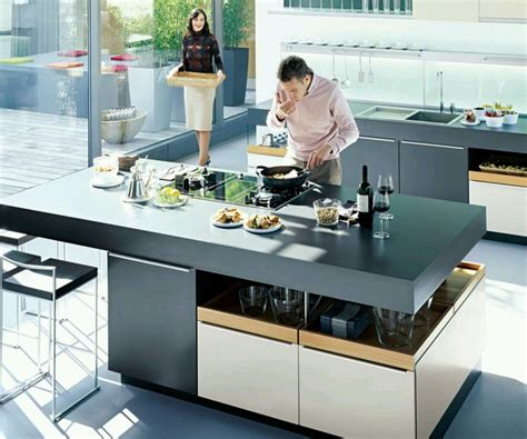 Modern Kitchen Designs 2012 Contemporary Kitchen Designs 2012