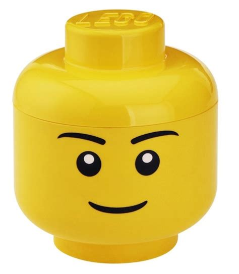 Cool Salt And Pepper Shakers by 13 Cool Gifts For Lego Lovers Holycool Net