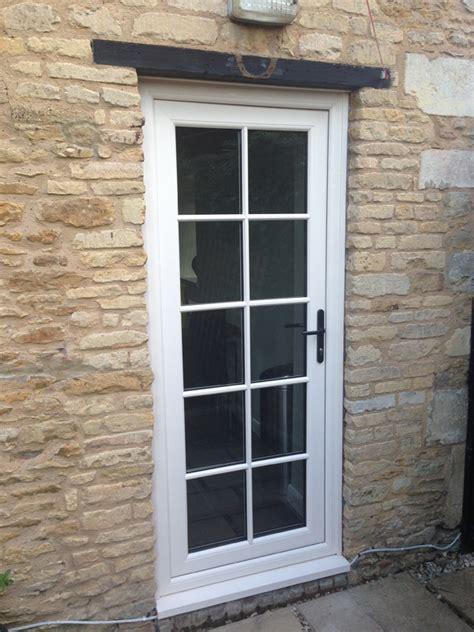 glazed doors upvc glazed doors bristol