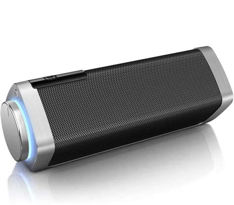 philips shoqbox sb7300 bluetooth portable speaker system mp3 players accessories