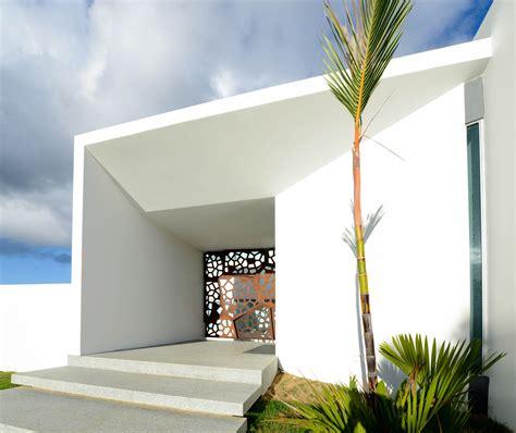 Gardenia Diaz Gallery Of House In San Juan D 237 Az Paunetto Arquitectos 6