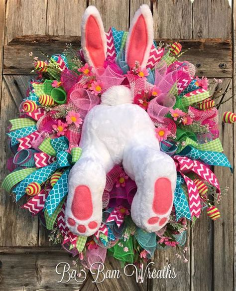 easter wreath ideas best 25 easter wreaths ideas on pinterest easter ideas