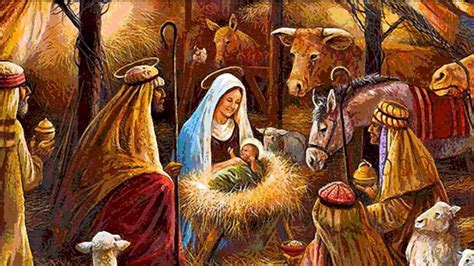 Where Is Jesus Birth Recorded In The Bible Where Was Jesus Born