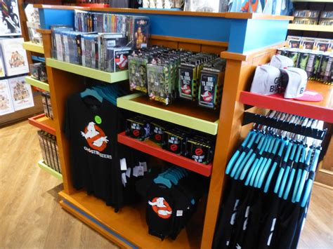 fim store jurassic world merchandise comes to the vault at