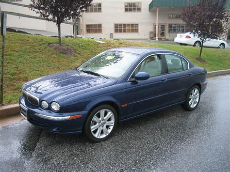 2003 Jaguar X Type Reviews 2003 Jaguar X Type Pictures Cargurus