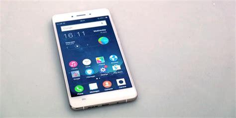 Vivo V3 Max Tipis Putih review vivo v3 max android menengah rasa premium