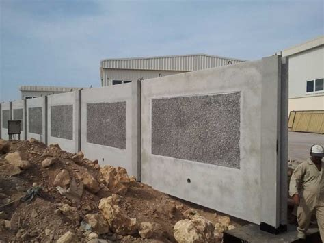 boundary wall design boundary walls ophiolite oman