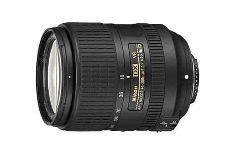 Lensa Sigma Sapu Jagat af s dx nikkor 18 300mm f 3 5 6 3g ed vr grays of