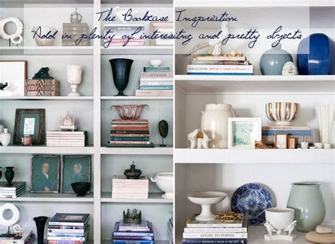 bookshelf arrangement house ideas