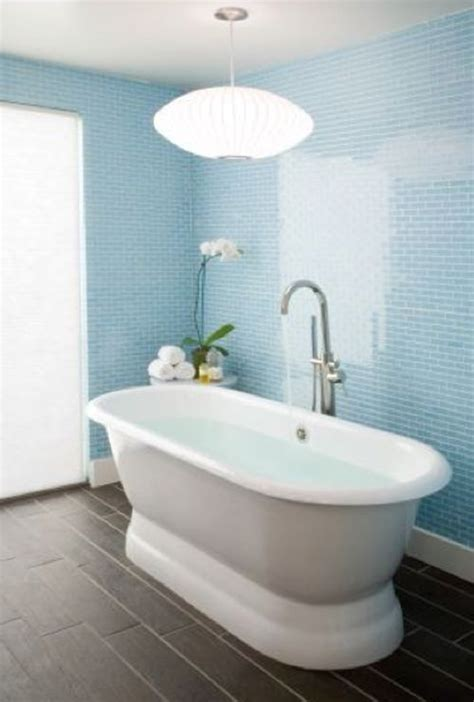 light blue tiles bathroom blue tiles glasses and tile on pinterest