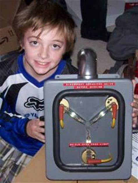 diy flux capacitor replica ben with flux capacitor cropped flux capacitor hoverboard preparing for 2015
