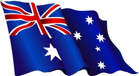 Free Search In Australia Australian Flag Vector Images Search