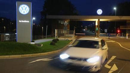 volkswagen italia sede volkswagen in italia saranno richiamati 709 712