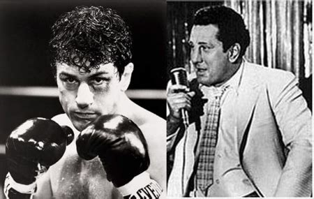 15 Who Lost Andor Gained Weight For A by Robert De Niro 15 Who Lost And Or Gained